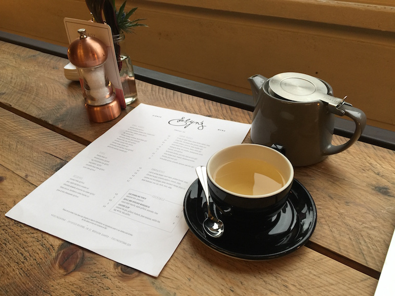 Best coffee shops in Manchester for freelance working
